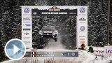 決戰寒冷 紅牛車隊WRC瑞典站精彩合集